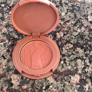 Tarte Amazonian Clay 12 hour Blush Feisty